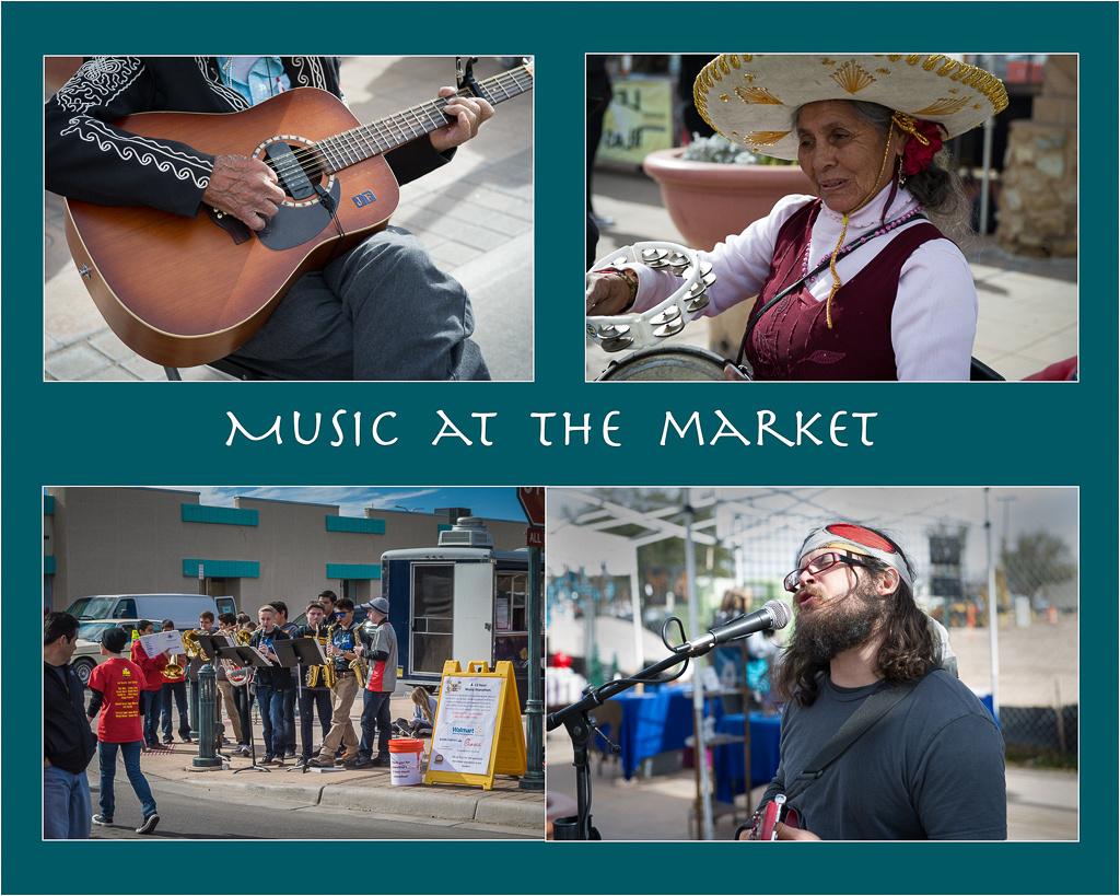 The Market-101