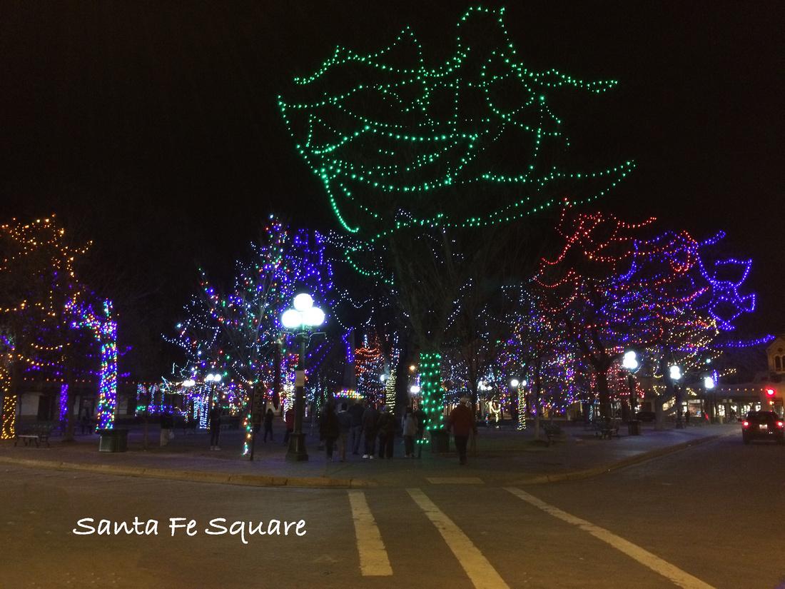 Santa Fe Square