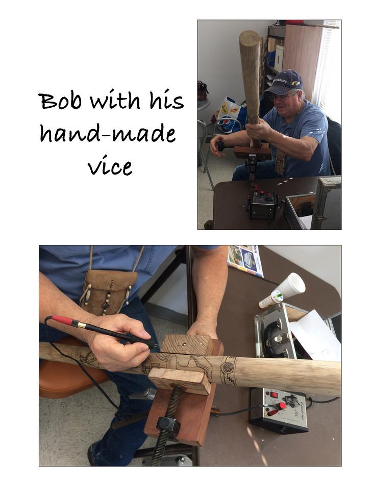 Bobs vice