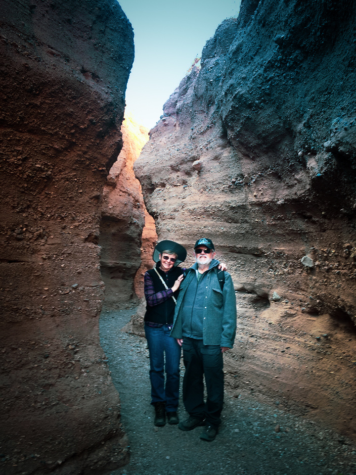 slot canyon-101