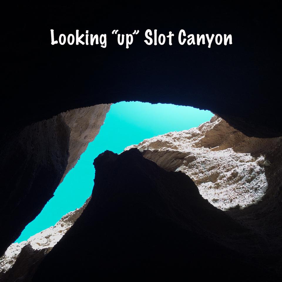 slot canyon-102