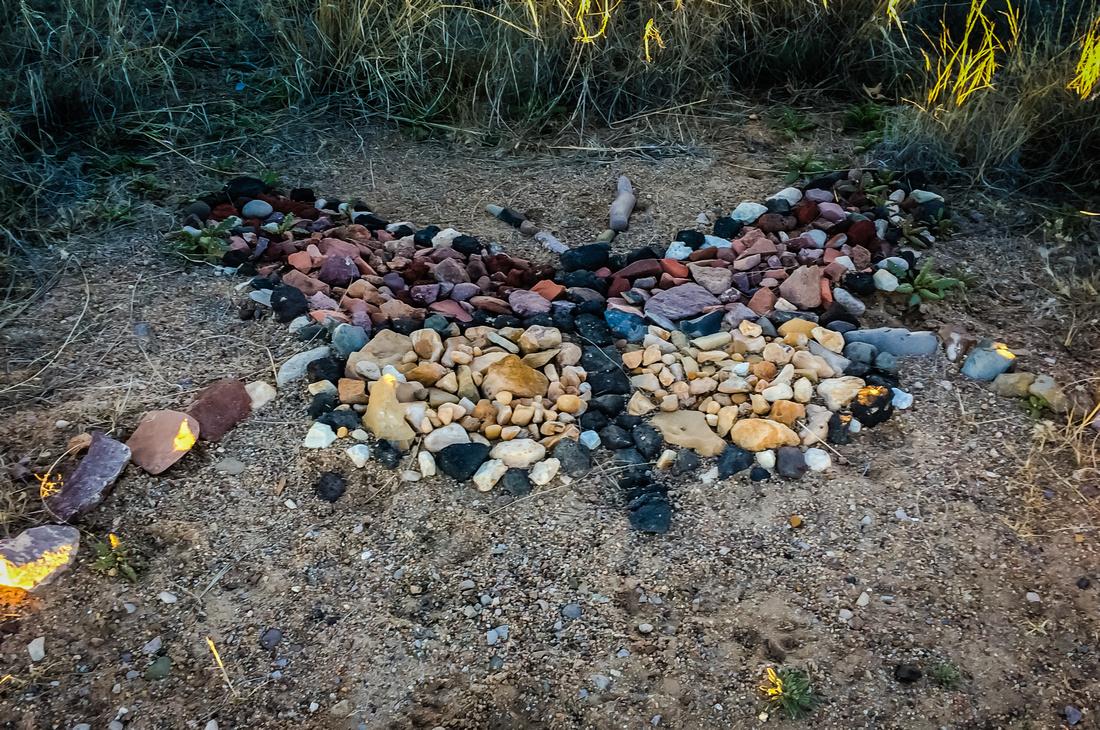 Rock art-103