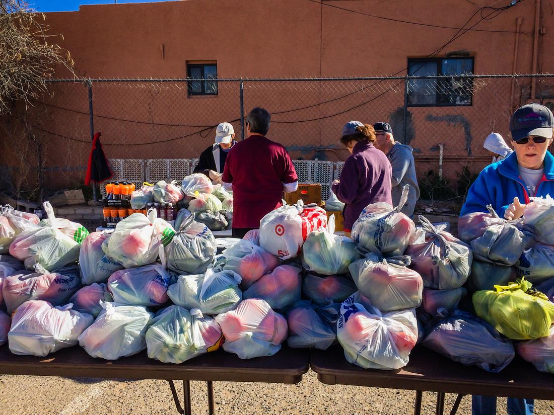 Food distribution-103