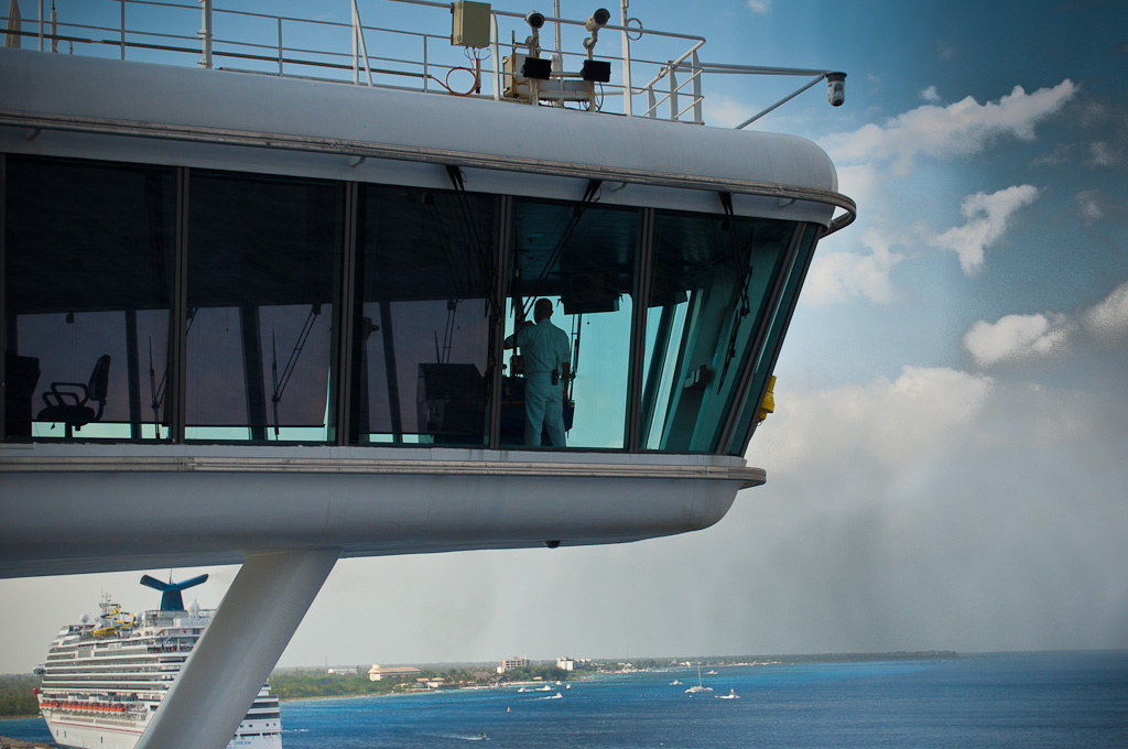 Cruise-101