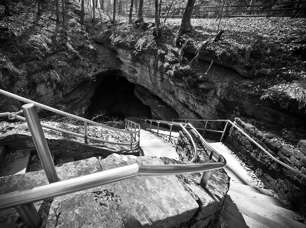 Cave-101