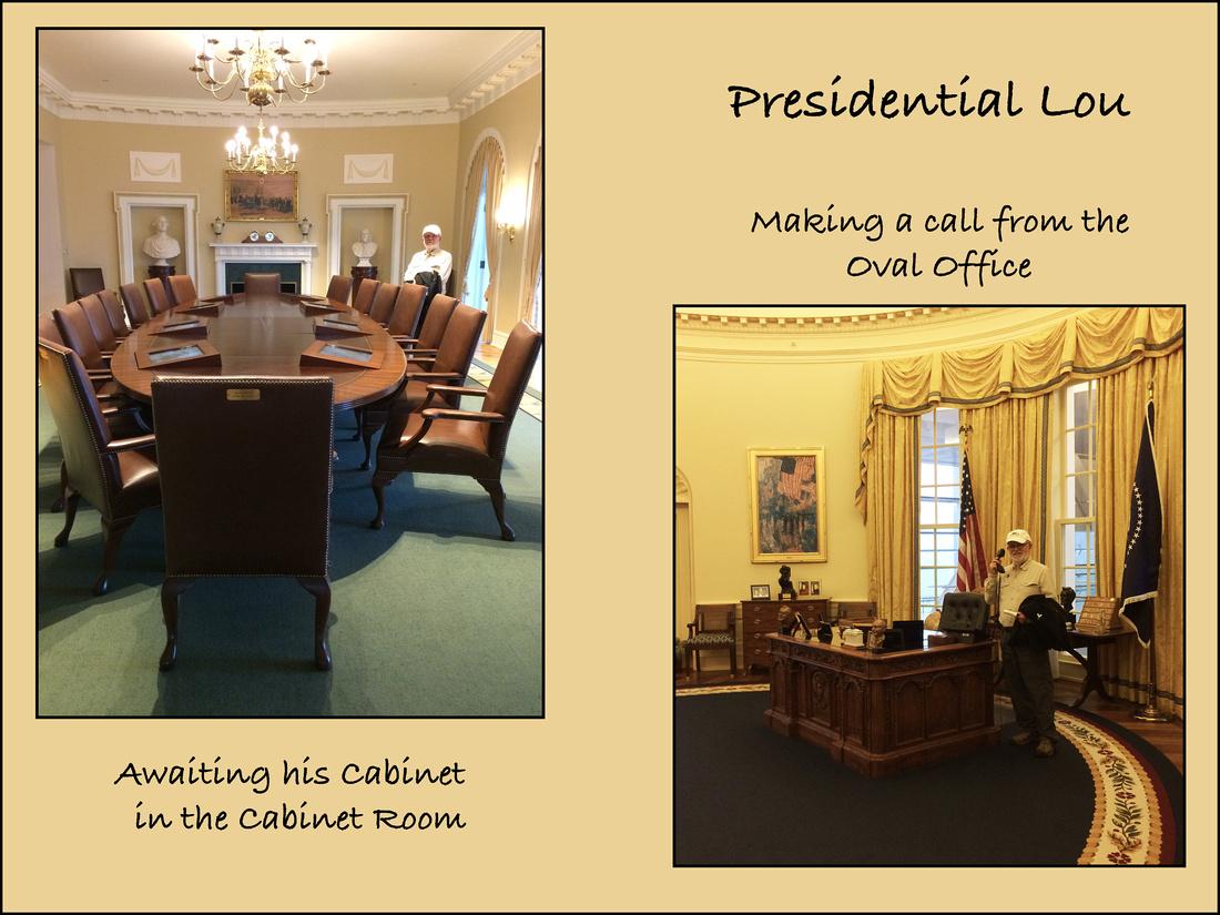 Presidential Lou