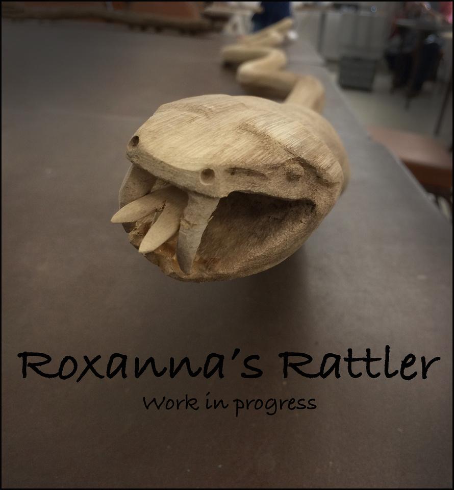 Roxannas snake