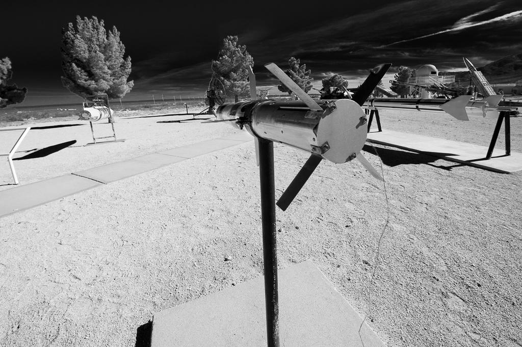 Missile-4303101