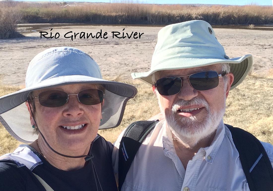 LBJ_Rio Grande